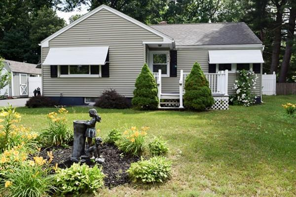 165 Stapleton Rd, Springfield, MA 01109 (MLS #72190329) :: Anytime Realty