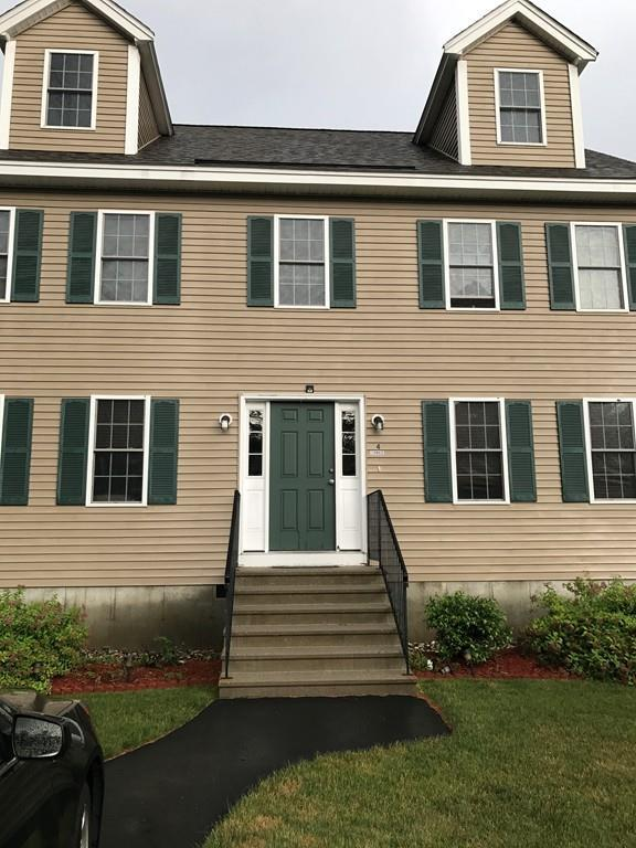 4 Ivanhoe, Billerica, MA 01821 (MLS #72190437) :: Anytime Realty