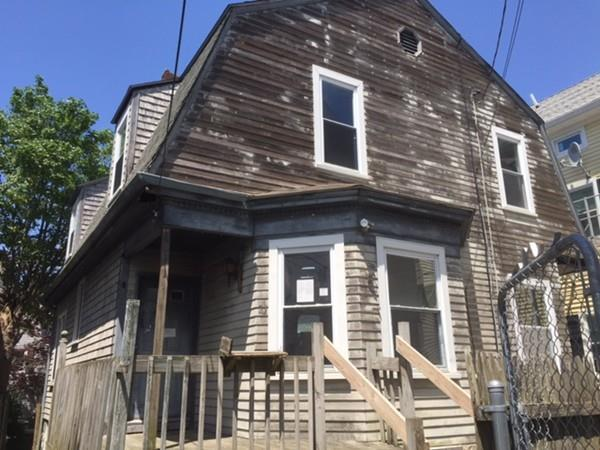 25 Forest St, Fall River, MA 02721 (MLS #72190441) :: Anytime Realty