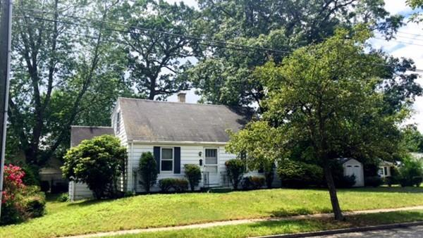 60 Superior Ave, Springfield, MA 01151 (MLS #72190486) :: Anytime Realty