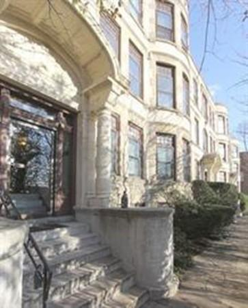35 Westbourne Ter #2, Brookline, MA 02446 (MLS #72193651) :: Goodrich Residential