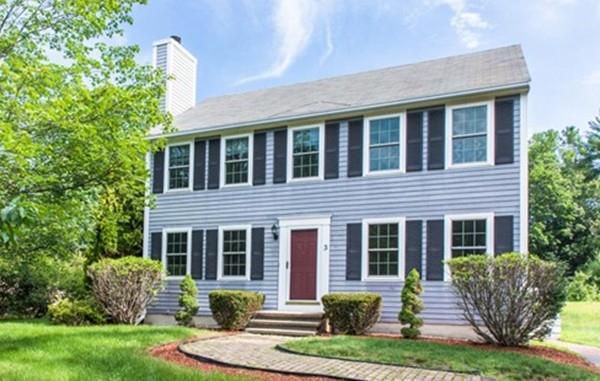 3 Crabtree Ln #22, Shirley, MA 01464 (MLS #72194179) :: The Home Negotiators