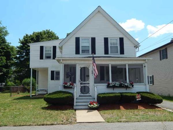 5 Waitt Rd, Lynn, MA 01902 (MLS #72195409) :: Westcott Properties