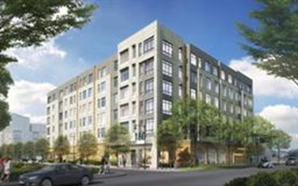 180 Telford Street #311, Boston, MA 02135 (MLS #72198648) :: Vanguard Realty