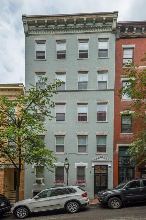 32 Anderson St #2, Boston, MA 02114 (MLS #72198753) :: Charlesgate Realty Group