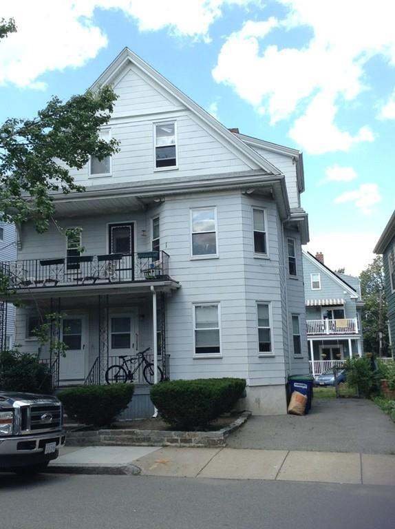 47 Spencer Ave, Somerville, MA 02144 (MLS #72201211) :: Vanguard Realty