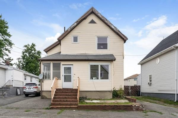 34 True St, Revere, MA 02151 (MLS #72202134) :: Exit Realty