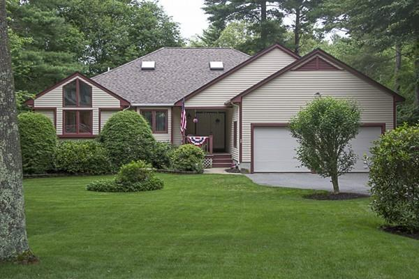 94 Terrianne, Taunton, MA 02780 (MLS #72202475) :: Vanguard Realty