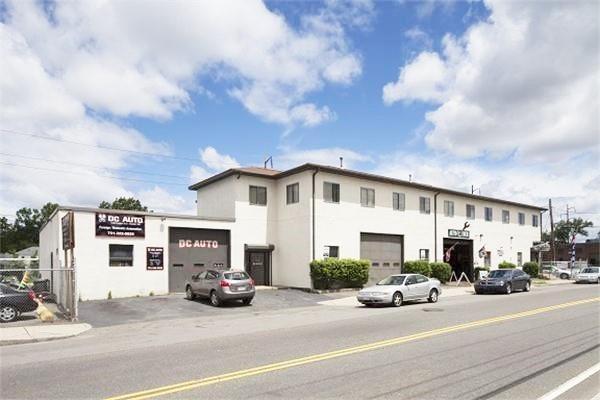 1236 Eastern Ave, Malden, MA 02148 (MLS #72202490) :: Vanguard Realty