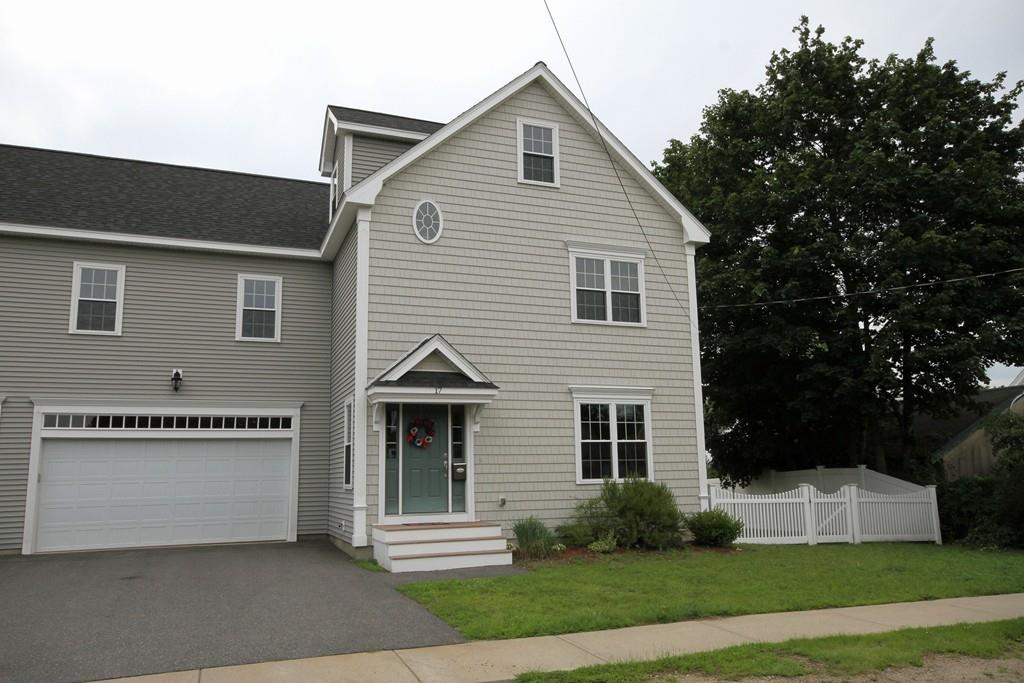 17 Cedar Street #17, Winchester, MA 01890 (MLS #72202827) :: Kadilak Realty Group at RE/MAX Leading Edge