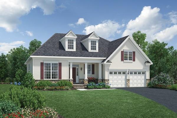23 Ridgewood Drive Lot 5, Stow, MA 01775 (MLS #72203853) :: The Home Negotiators