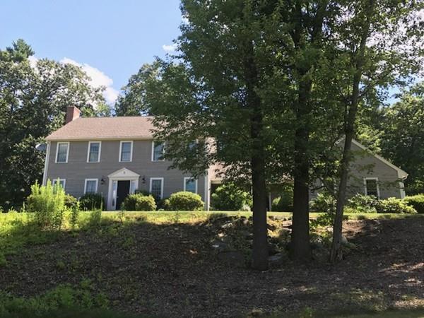 3 Village Ln, Sterling, MA 01564 (MLS #72204210) :: The Home Negotiators