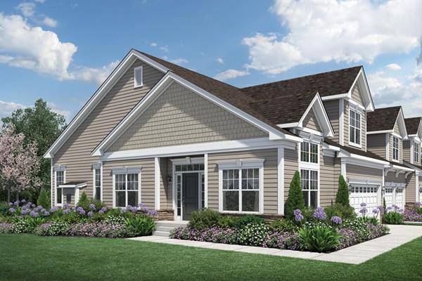 18 Ridgewood Dr Lot 63, Stow, MA 01775 (MLS #72206158) :: The Home Negotiators