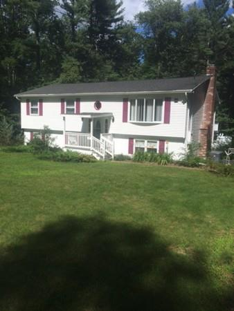 121 Townsend Road, Shirley, MA 01464 (MLS #72206505) :: The Home Negotiators