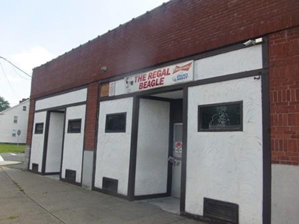 567 Main Street, Springfield, MA 01105 (MLS #72208410) :: Driggin Realty Group
