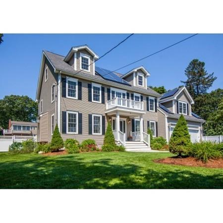 1 Nashua St, Woburn, MA 01801 (MLS #72209797) :: Kadilak Realty Group at RE/MAX Leading Edge