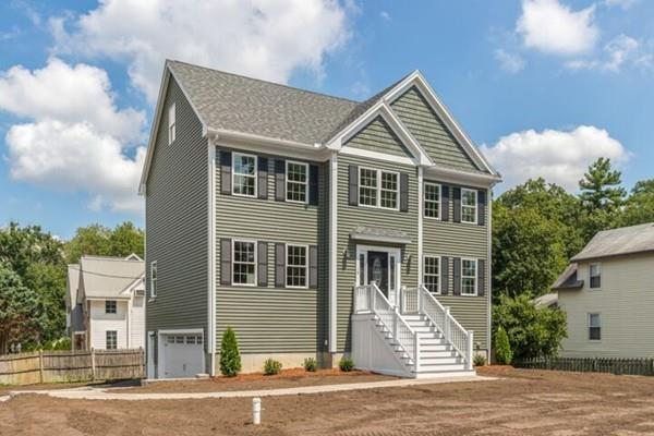 18 Thurston Ave, Wilmington, MA 01887 (MLS #72209890) :: Kadilak Realty Group at RE/MAX Leading Edge