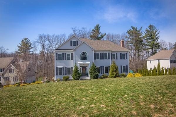 15 Forest Dr, Groton, MA 01450 (MLS #72210347) :: Exit Realty