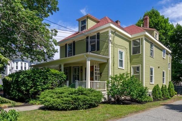 10-12 Canal Street, Winchester, MA 01890 (MLS #72211461) :: Kadilak Realty Group at RE/MAX Leading Edge