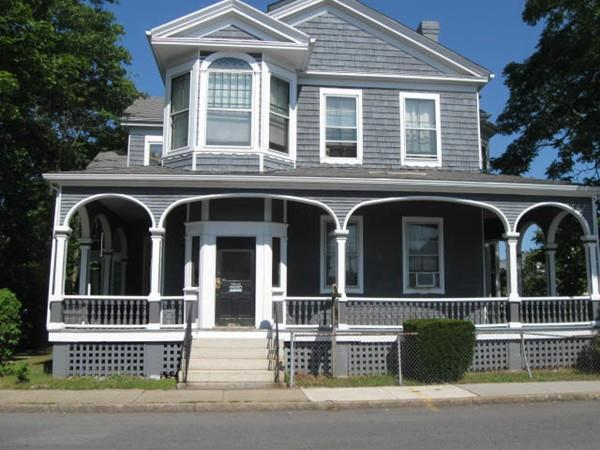 542-544 County Street, New Bedford, MA 02740 (MLS #72211619) :: Goodrich Residential