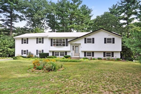 30 Porter St, Billerica, MA 01821 (MLS #72211694) :: Kadilak Realty Group at RE/MAX Leading Edge