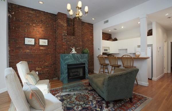 39 Worcester Sq #2, Boston, MA 02118 (MLS #72211767) :: Goodrich Residential