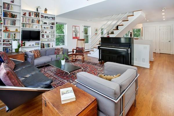 19 Sibley Court, Cambridge, MA 02138 (MLS #72211810) :: Goodrich Residential