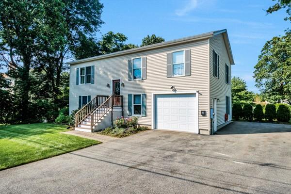 173 Winn St, Woburn, MA 01801 (MLS #72212289) :: Kadilak Realty Group at RE/MAX Leading Edge
