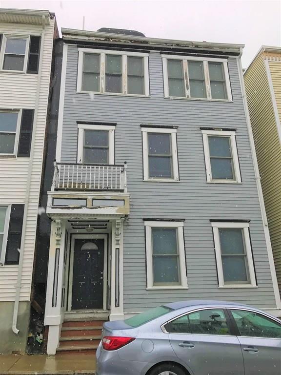 3 Grimes St, Boston, MA 02127 (MLS #72212746) :: Goodrich Residential