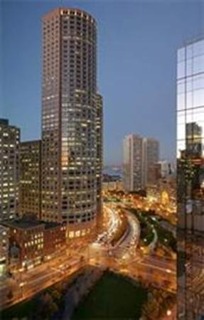 500 Atlantic Avenue 14C, Boston, MA 02210 (MLS #72213068) :: Ascend Realty Group