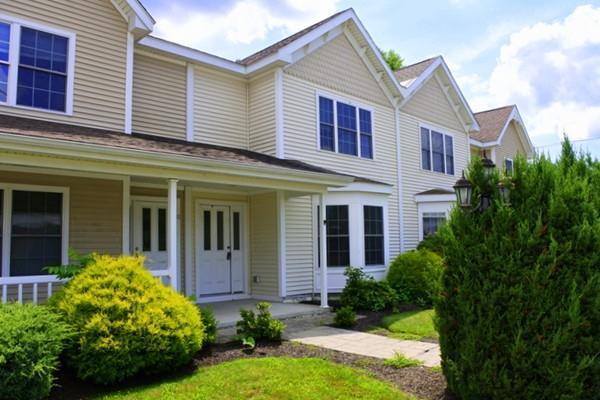 25 Greeley St #10, Clinton, MA 01510 (MLS #72213817) :: The Home Negotiators