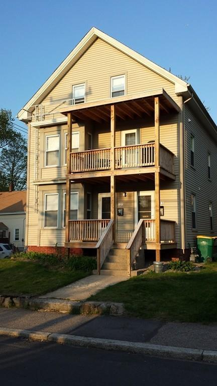 193 Broad St, North Attleboro, MA 02760 (MLS #72214183) :: Anytime Realty