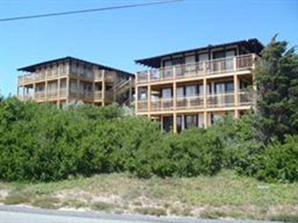169 Shore Rd #8, Truro, MA 02652 (MLS #72214322) :: Westcott Properties