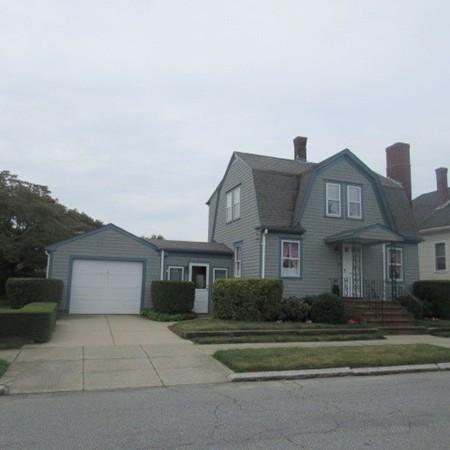 68 Luke Street, New Bedford, MA 02740 (MLS #72214382) :: Kadilak Realty Group at RE/MAX Leading Edge