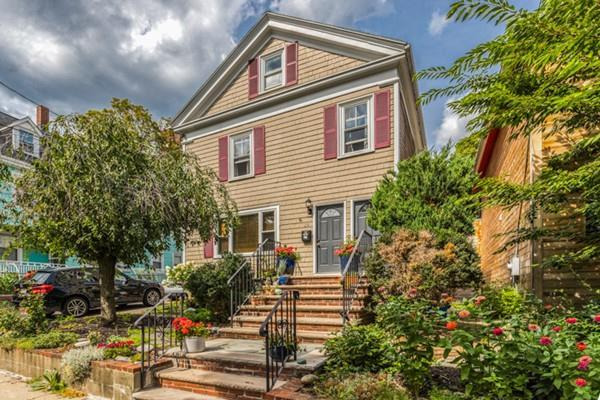 29 Oxford St, Somerville, MA 02143 (MLS #72214483) :: Goodrich Residential