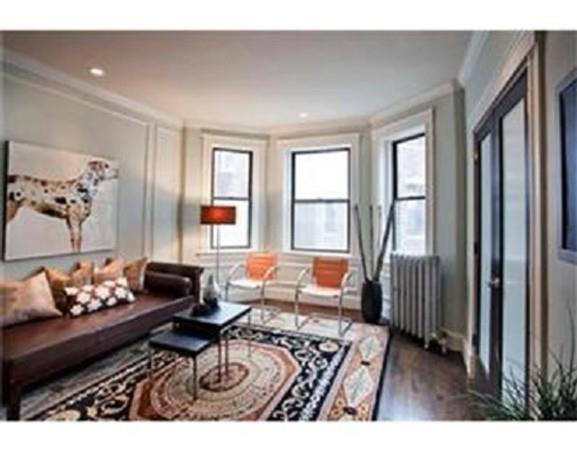 111 Jersey #14, Boston, MA 02215 (MLS #72215217) :: Ascend Realty Group