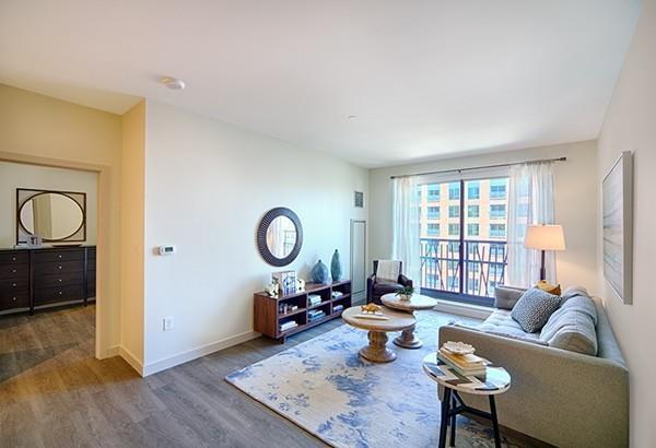 1 Canal St. #415, Boston, MA 02114 (MLS #72215313) :: Ascend Realty Group