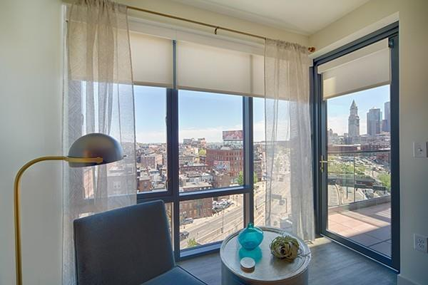 1 Canal St. #410, Boston, MA 02114 (MLS #72215318) :: Ascend Realty Group