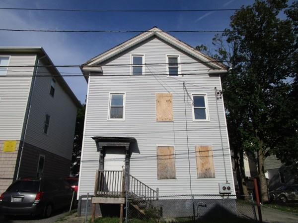 114 Harriet St, Providence, RI 02905 (MLS #72215348) :: Westcott Properties