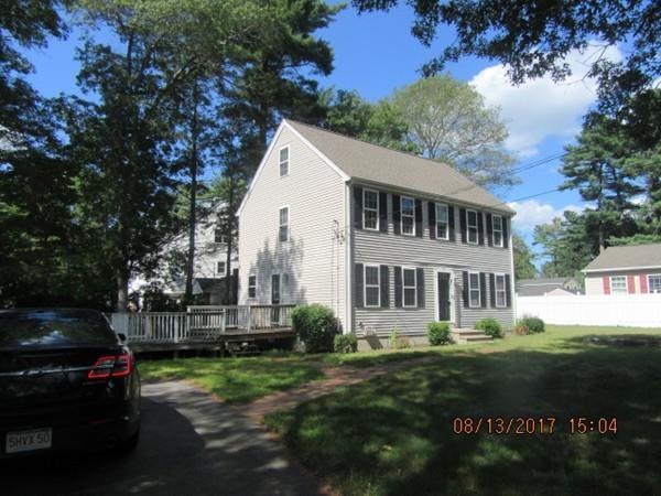 147 Indian Trl, Pembroke, MA 02359 (MLS #72215439) :: Westcott Properties