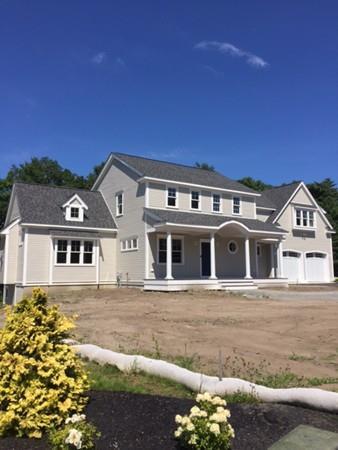 3 Cottage Lane, Marshfield, MA 02050 (MLS #72215469) :: Westcott Properties
