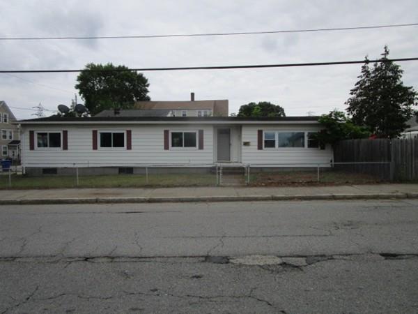 357 Prospect St, Pawtucket, RI 02860 (MLS #72215478) :: Westcott Properties