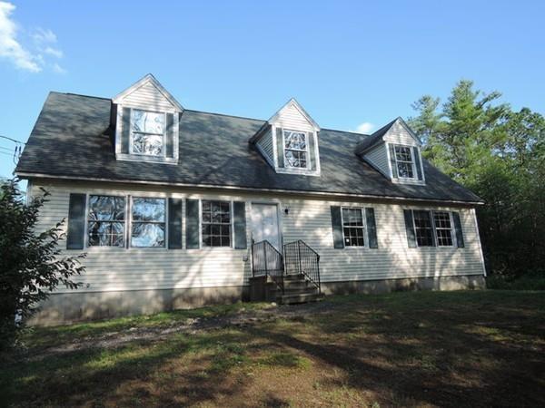 79 Breakneck Rd, Sturbridge, MA 01566 (MLS #72215479) :: Westcott Properties