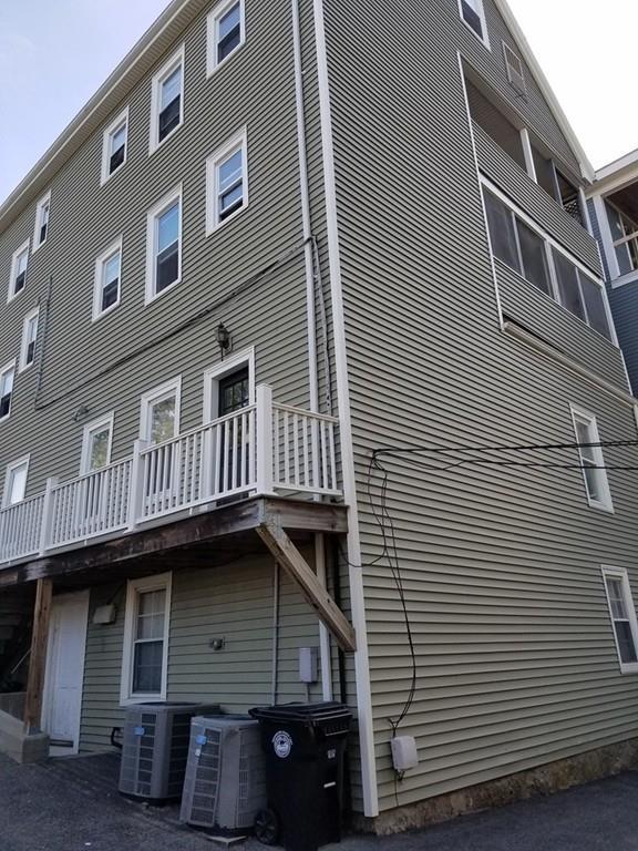 803 Boylston #1, Brookline, MA 02467 (MLS #72215510) :: Westcott Properties