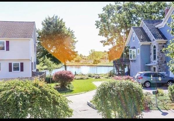 63 Chase Left, Danvers, MA 01923 (MLS #72215522) :: Westcott Properties