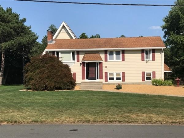 61 Willow Street, North Attleboro, MA 02760 (MLS #72215631) :: Anytime Realty