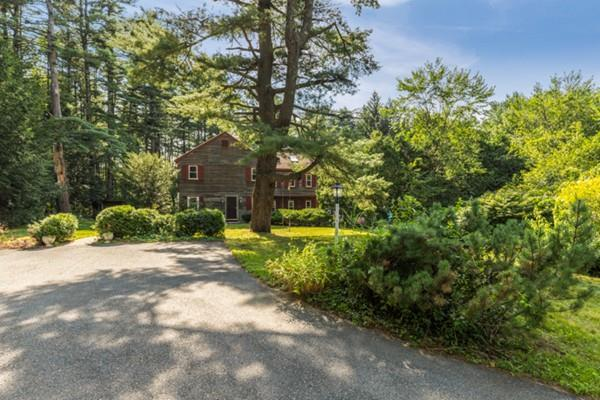 173 Hill Rd, Groton, MA 01450 (MLS #72215838) :: Exit Realty