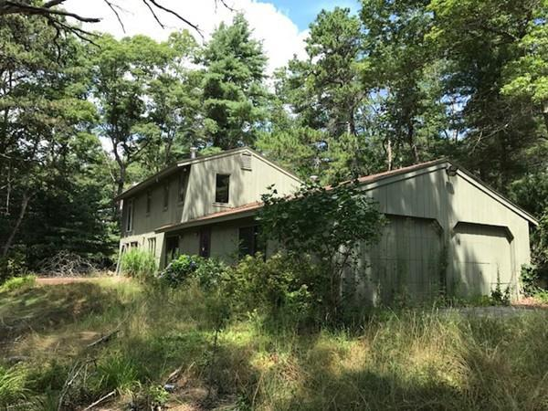 539 Long Pond Rd, Plymouth, MA 02360 (MLS #72215865) :: Anytime Realty