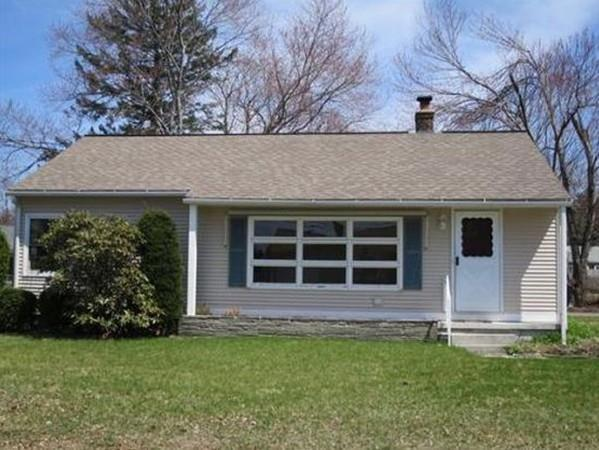 23 Adams St, Ludlow, MA 01056 (MLS #72216006) :: Anytime Realty