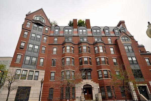 75 Clarendon #407, Boston, MA 02116 (MLS #72216031) :: Ascend Realty Group